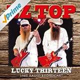 Lucky Thirteen (Live)