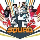 Songtexte von T-Squad - T-Squad