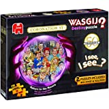 Wasgij 50th Anniversary Coronation Street Destiny Jigsaw Puzzles (2 x 1000 Pieces)