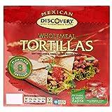 Santa Maria Mexikanischen Tortillas Vollkorn (8)