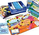 Newpath Learning Earth Science Review Cursus de l'utilitaire de jeu, High School, classe Lot...