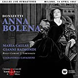Donizetti: Anna Bolena (Milan, 14/04/1957)
