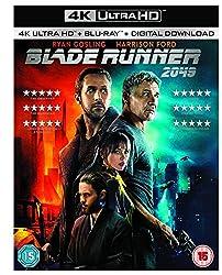 Blade Runner 2049 [4K UHD + Blu-ray] [2017]