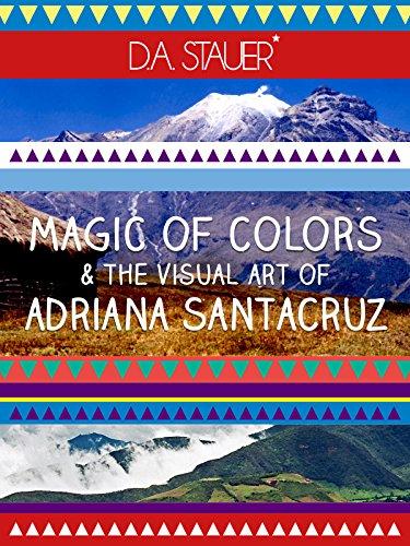 Magic of Colors (English Edition) por Diana - Avgusta Stauer