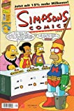 Image de Simpsons Comic Großband # 71 September 2002 - Dino Comics (Simpsons)