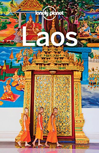 Lonely Planet Laos (Travel Guide) (English Edition)