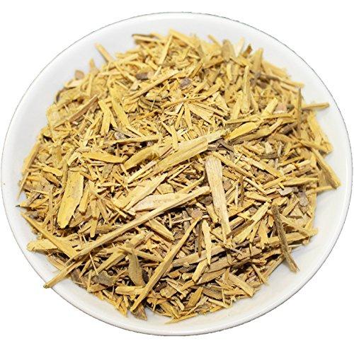 Potenzholz Muira Puama geschnitten 500 g ~ gentechnisch unverändert ~ unbestrahlt ~ PEnandiTRA®