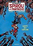 Spirou et Fantasio, n° 51 - Alerte aux Zorkons - Dupuis - 02/09/2010