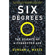 Six Degrees – The Science of a Connected Age