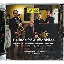 Ballads For Audiophiles (Sacd)