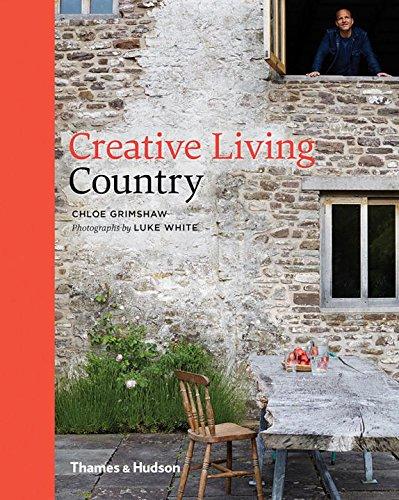 Creative Living Country por Chloe Grimshaw