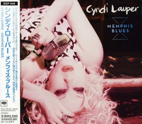 Memphis Blues [+1 Bonus]