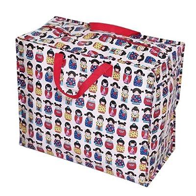 The Original Jumbo Storage Bag - Suki