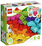 LEGO DUPLO My First Bricks - 10848