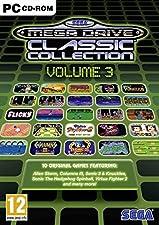SEGA MegaDrive Collection 3 (PC DVD) [Importación inglesa]