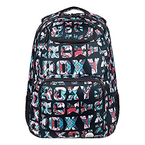 Roxy SHADOW SWELL Rucksack, 40 cm, 24 L, Black