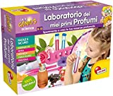 Lisciani Giochi 62270 - I'm a Genius Laboratorio dei Miei Primi Profumi