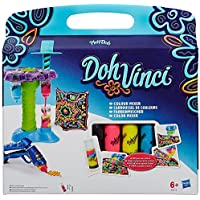 DohVinci Juego creativo infantil Color Mixer (Hasbro A9212)