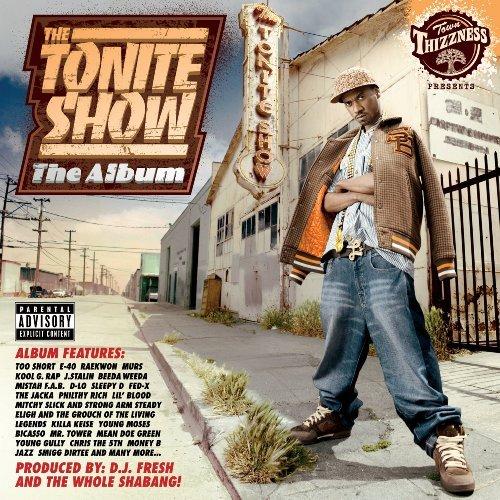 Tonite Show by DJ Fresh (2009-09-15)