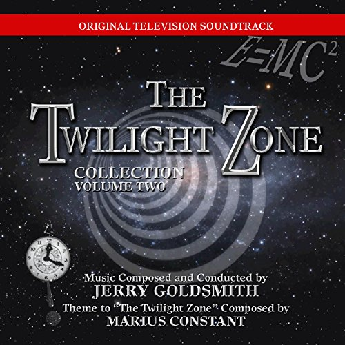 The Twilight Zone Collection, Vol. 2 (Original Television Soundtrack) - Music Twilight