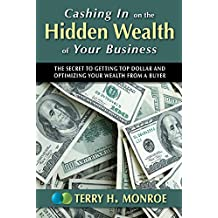 Cashing in On the Hidden Wealth of Your Business: The Secret to Getting Top Dollar and Optimizing Your Wealth from a Buyer (English Edition)