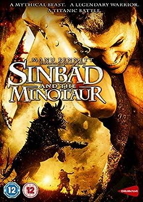Sindbad und der Minotaurus / Sinbad and the Minotaur [UK Import]