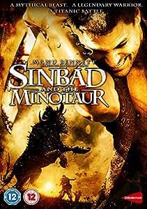 Sinbad and the Minotaur [DVD]