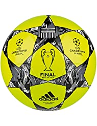 Football Adidas Champions League Finale Berlin 2015 Capitano Pallone [Youth Size 4]