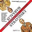 The Soldier's Tale by Stravinsky & Meeelaan by Marsalis
