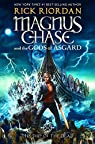 Magnus Chase and the Gods of Asgard, Book 3 The Ship of the Dead par Riordan