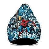 ORKA Amazing Spiderman Digital Printed X...