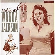 Rockin'with Wanda [Vinyl Single]