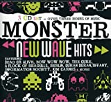 Various Artists: Monster New Wave Hits (Audio CD)