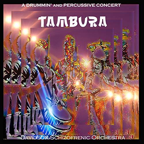 Tambura: A Drummin\' and Percussive Concert