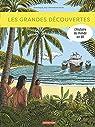 L'histoire du monde en BD : Les grandes découvertes par Joly