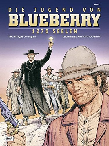 Blueberry 47 Jugend (18): 1276 Seelen