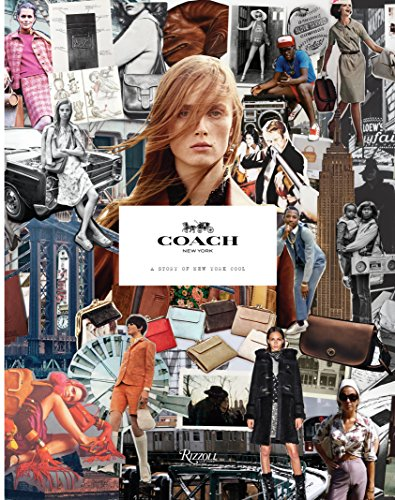 Outlet Coach (Coach: A Story of New York Cool)