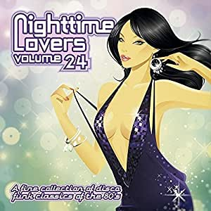 Nighttime Lovers 24
