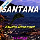 Santana (Studio Rerecord)