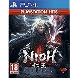 Nioh HITS - PlayStation 4 [Importación francesa]