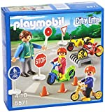 Playmobil - 5571 - Figurine Transport Et Circulation - Enfants ...