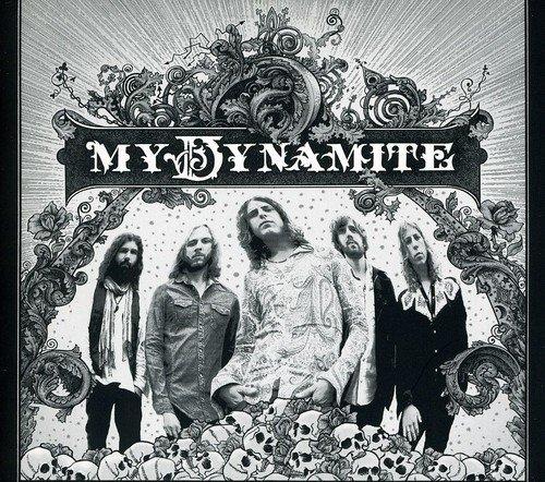 My Dynamite: My Dynamite (Audio CD)