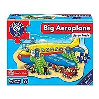 Orchard Toys Big Aeroplane Floor Puzzle