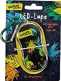 Spiegelburg 14042 LED-Lupe Nature Zoom von Die Spiegelburg