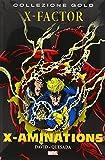 Marvel Gold X-Factor 3