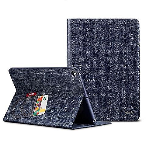 iPad Air 2 Hülle, ESR® Auto aufwachen / Schlaf Funktion