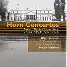 Concertos Pour Cor (Horn Concertos)