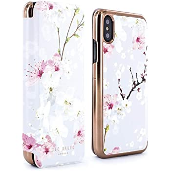 4aec810303c0 Ted Baker LOLIVA Soft Feel Hard Shell Case Cover for  Amazon.co.uk ...