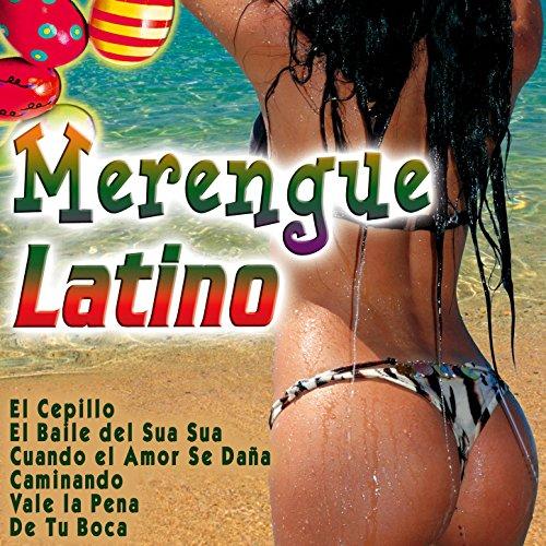 Merengue Latino