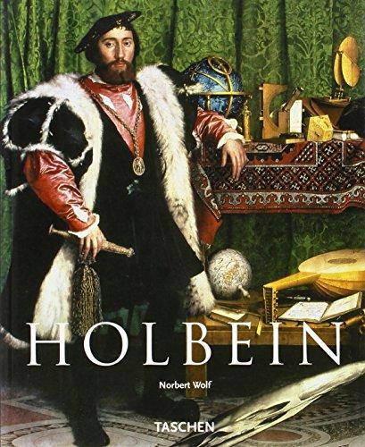 Hans Holbein the Younger (Taschen Basic Art Series)